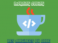 MORNING CODING #2